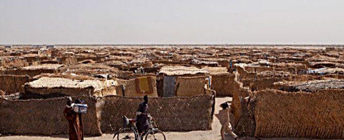 Niger, le medaglie di sabbia del Paese più adolescente del mondo