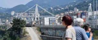 """Ponte Morandi, il procuratore: """"Acquisiremo il verbale del ministero sull'usura dei tiranti"""". Scricchiola moncone: """"Pronti ad abbatterlo"""""""