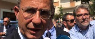 """Calabria, Costa: """"Italia stanca di piangere i morti. Divieto d'accesso alle gole? C'è delibera non applicabile"""""""