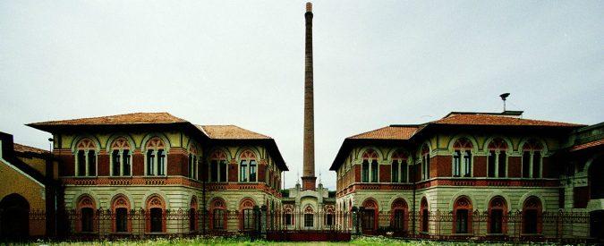Archeologia industriale, quando ex fabbriche e villaggi operai diventano beni culturali