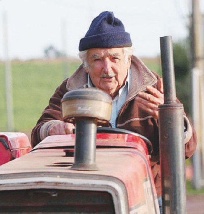 """Morales e Mujica, si fa presto a dire """"sinistra"""""""