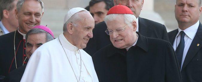 Angelo Scola, il rapporto con Papa Francesco e quello che non sapremo mai del conclave