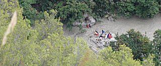 Calabria, torrente in piena nel parco del Pollino: 10 morti, trovati i 3 dispersi. Procura apre inchiesta: 'Omicidio colposo'