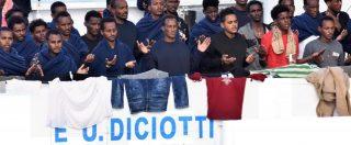 """Diciotti, Malta a Salvini: """"Redistribuire i migranti? L'Italia non ci dà procedure"""" Libia: """"Non accetteremo alcun rimpatrio"""""""