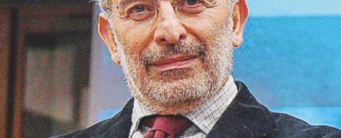 """Gad Lerner: """"Sono un radical chic, amico di De Benedetti. Il Pd non ripartirà da quelli come me"""""""