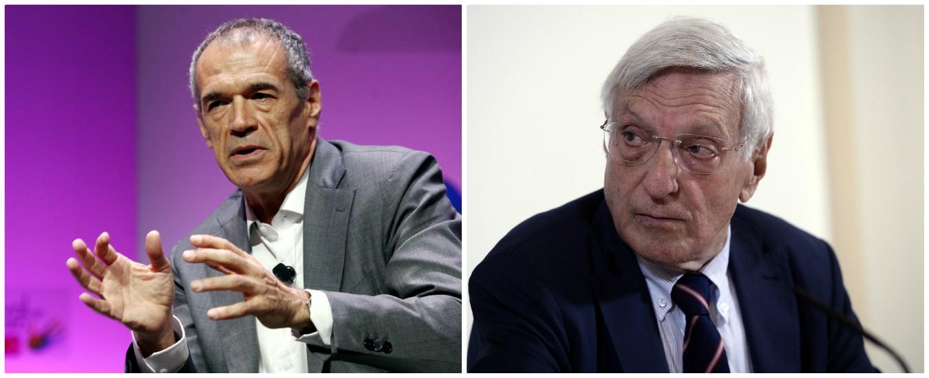 Pil e debito pubblico, la proposta La Malfa e l'istruttivo dibattito che ne è seguito