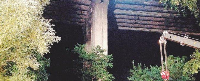 Processi in mezza Italia ad Autostrade e Anas per i morti sotto i ponti