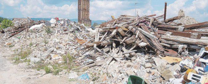 Amatrice, la burocrazia frena la ricostruzione: dopo tre commissari c'è ancora un deserto di pietre