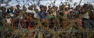 """Birmania, L'Onu accusa: """"Incriminare i militari per il genocidio dei Rohingya.Aung San Suu Kyi non ha evitato le stragi"""""""