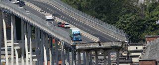 """Ponte Morandi, un video """"segreto"""" agli atti. Procuratore chiede di avere altri magistrati"""