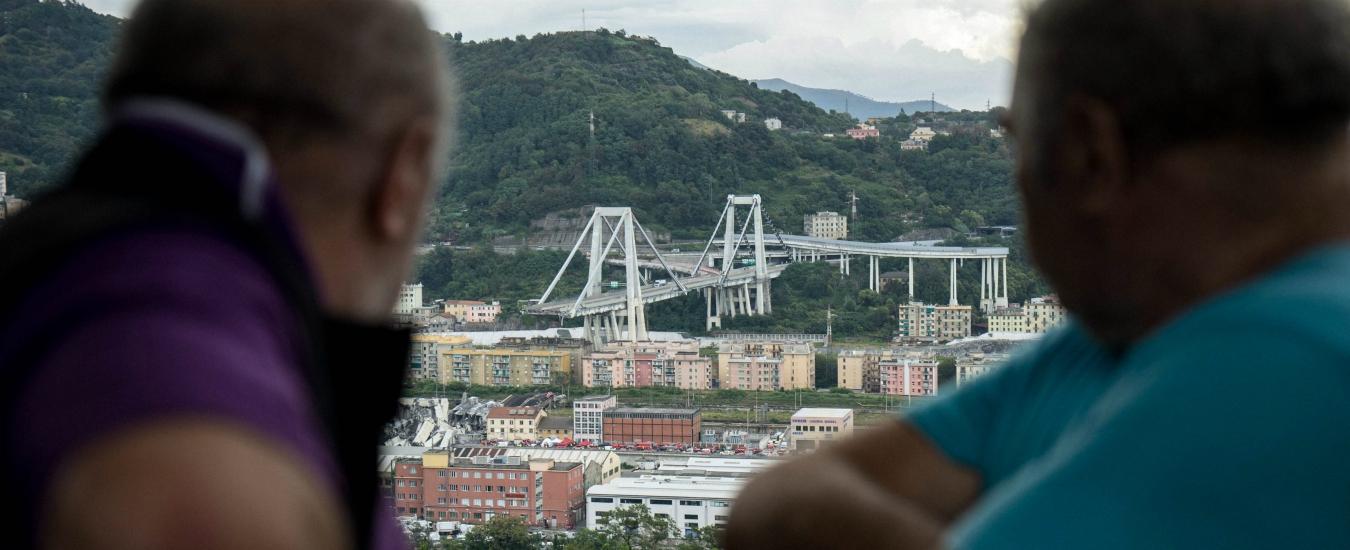 Ponte Morandi, polemiche e macchinazioni. Siamo ancora lontani da un mondo migliore