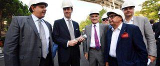 """Ponte Morandi, l'ad Bono: """"Fincantieri in grado di ricostruirlo"""". È a Genova con Cdp. Pm Cozzi: """"Ancora nessun indagato"""""""