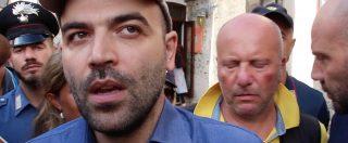 """Nave Diciotti, Saviano contro Salvini: """"Un atto criminale. Il ministro agisce in maniera eversiva"""""""