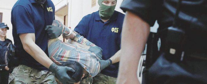 Gli assassini con il distintivo: il racket della banda dei Servizi