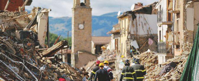 """A due anni dal sisma di Amatrice manca ancora il 15% delle """"casette"""""""