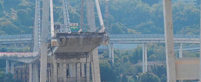 Ponte Morandi, salta la commissione: uno lascia, l'altro è revocato