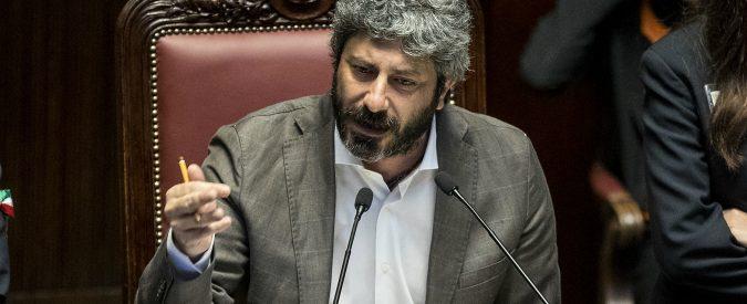 Diciotti, demenziali gli attacchi del Pd a Roberto Fico. Con lui bisogna fare sponda