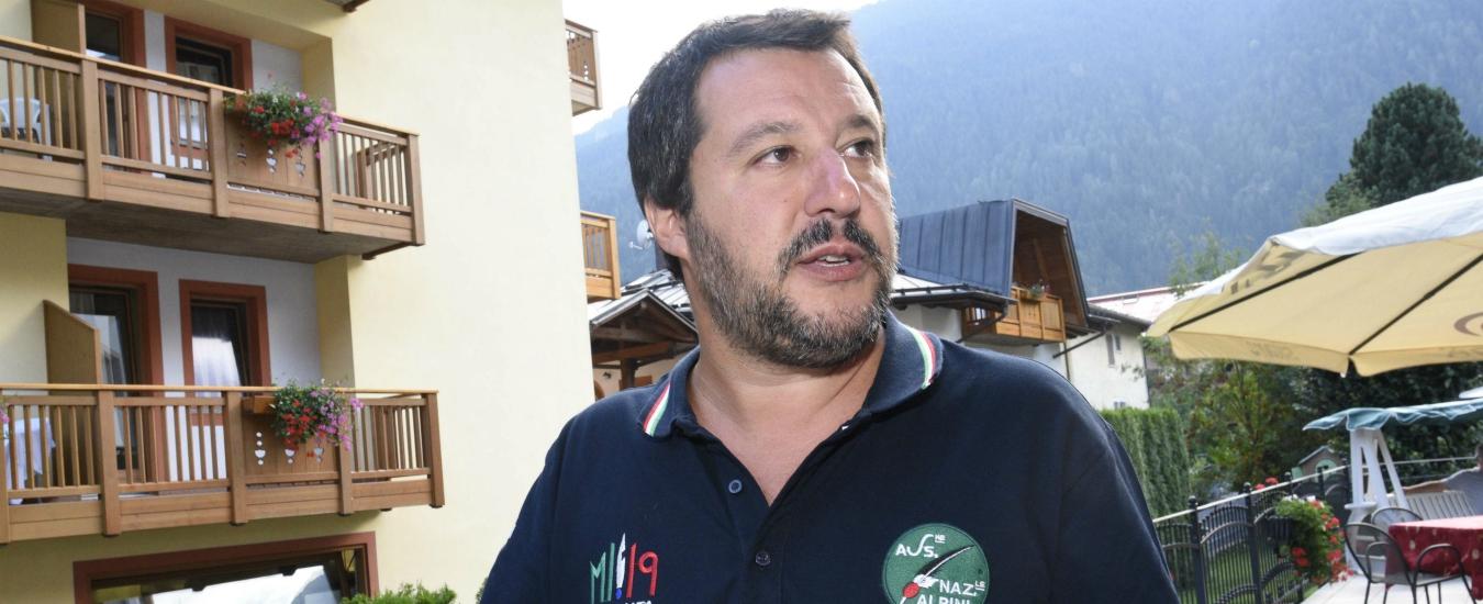 Diciotti, ci stiamo coprendo di ridicolo e vergogna. E lo stiamo facendo per soddisfare Salvini