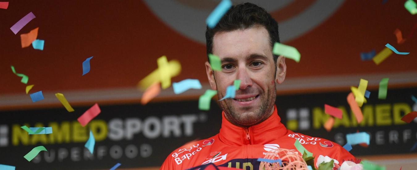 Vuelta, parte dalla Spagna la rincorsa al Mondiale di Vincenzo Nibali