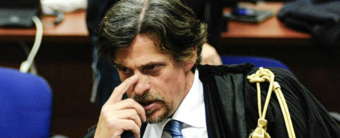 """Agrigento, nuove minacce al procuratore Patronaggio e alla gip Vella. AdnKronos: """"Venti lettere intercettate""""."""