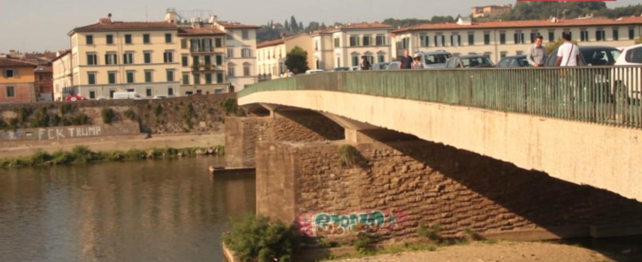 Firenze, Comune accelera i lavori sul Vespucci. A maggio 3 professori avevano chiesto la chiusura del ponte di Morandi