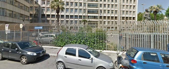 Palagiustizia Bari, si rompe un tubo: allagato il tribunale civile. Fascicoli bagnati e computer in corto circuito