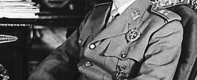 """""""Esumare la salma del caudillo Franco"""", la mossa di Sanchez scuote la Spagna"""