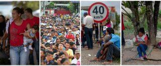 """Sud America, raid violenti e xenofobia: nessuno vuole i profughi del Venezuela. """"Crisi come quella del Mediterraneo"""""""