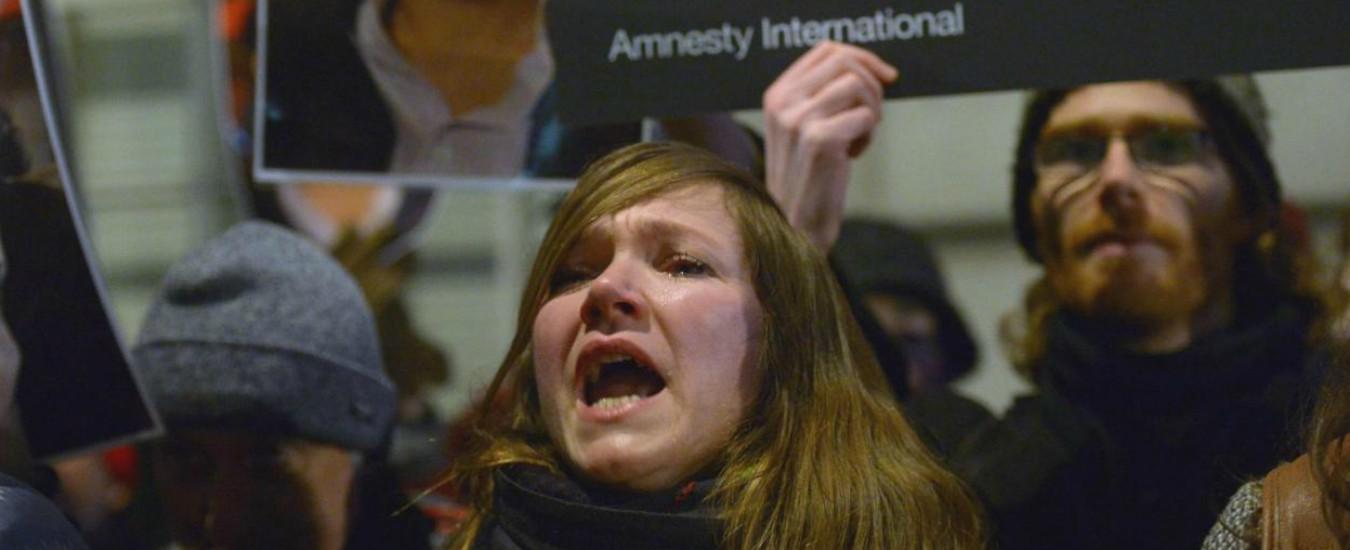 Arabia Saudita, la storia dell'attivista decapitata. Che è ancora viva