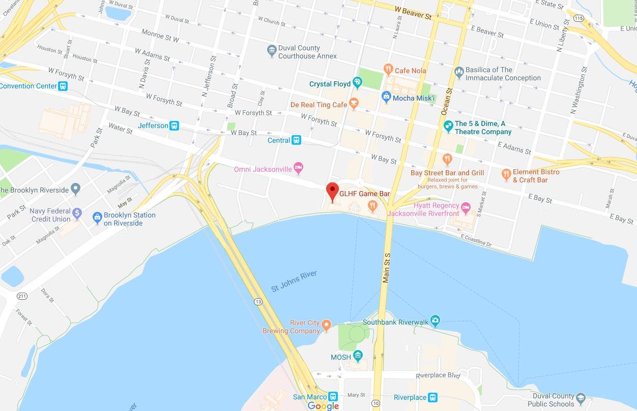 Sparatoria a Jacksonville, 4 morti