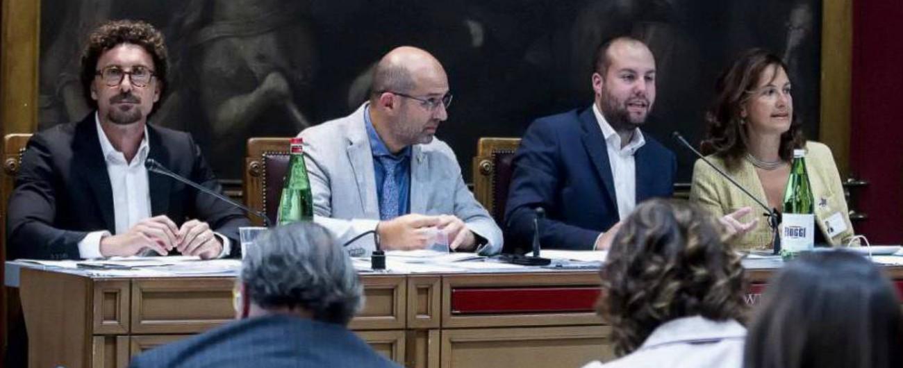 """Ponte Morandi, Toninelli: """"Investimento di Autostrade ripagato, pedaggi dovevano calare. Rivedremo sistema concessioni"""""""