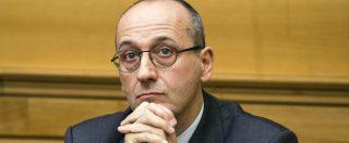 """Bagnai: """"Improprio l'allarme di Draghi sulla stabilità delle banche"""". Savona: """"Calmierare spread è compito della Bce"""""""