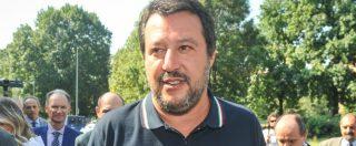"""Diciotti, Salvini: """"Voglio essere processato. Da pm di Agrigento inchiesta boomerang, mi spiace per lui"""""""
