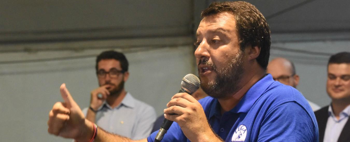 Diciotti, non capisco perché Salvini critichi la Magistratura
