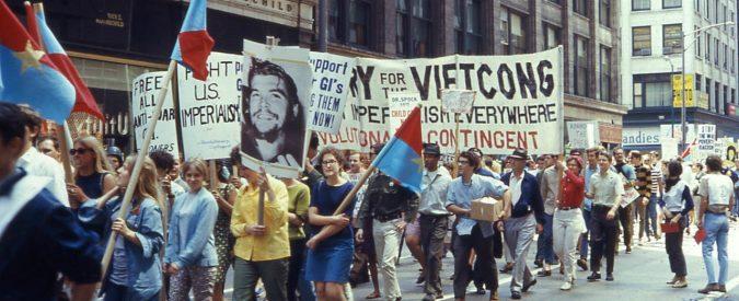 Chicago 1968, 50 anni fa la Convention democratica che cambiò il mondo