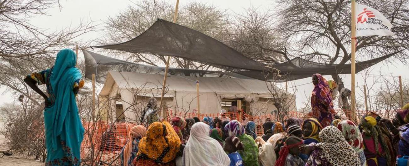 """Etiopia, violenze tra etnie: un milione di sfollati. Msf: """"Emergenza"""""""