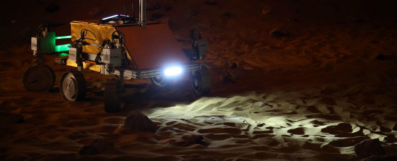 Marte, è italiana la scoperta dell'acqua sul pianeta rosso. Ma perché ci sia vita servono tre cose