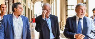 """Ponte Morandi, Renzo Piano dona """"idea"""" per la ricostruzione: """"Fare presto, non in fretta"""""""
