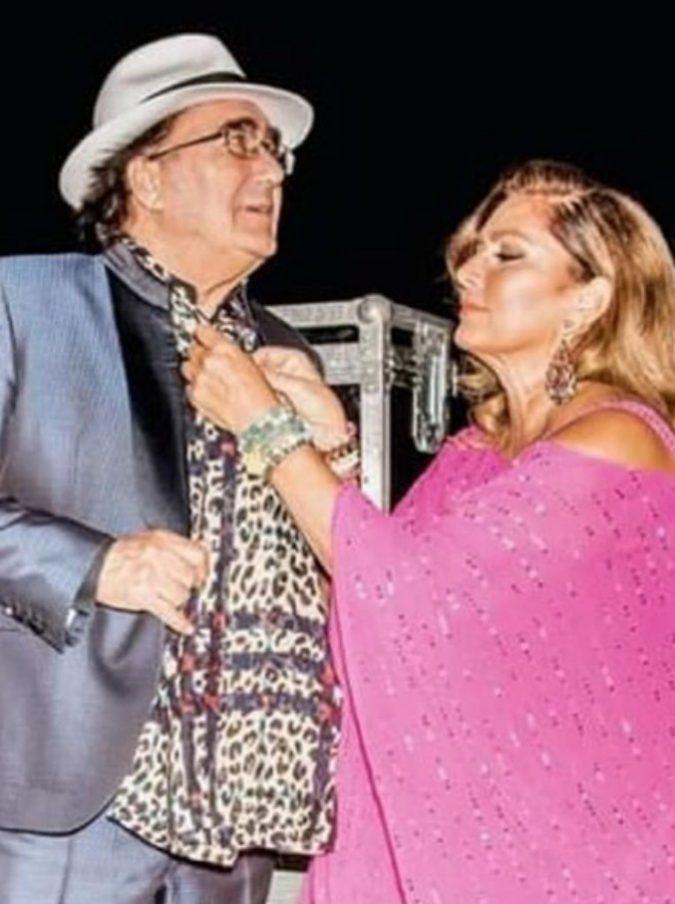 """Maurizio Costanzo Show, Romina Power parla della figlia scomparsa: """"Ylenia è viva fino a prova contraria"""""""