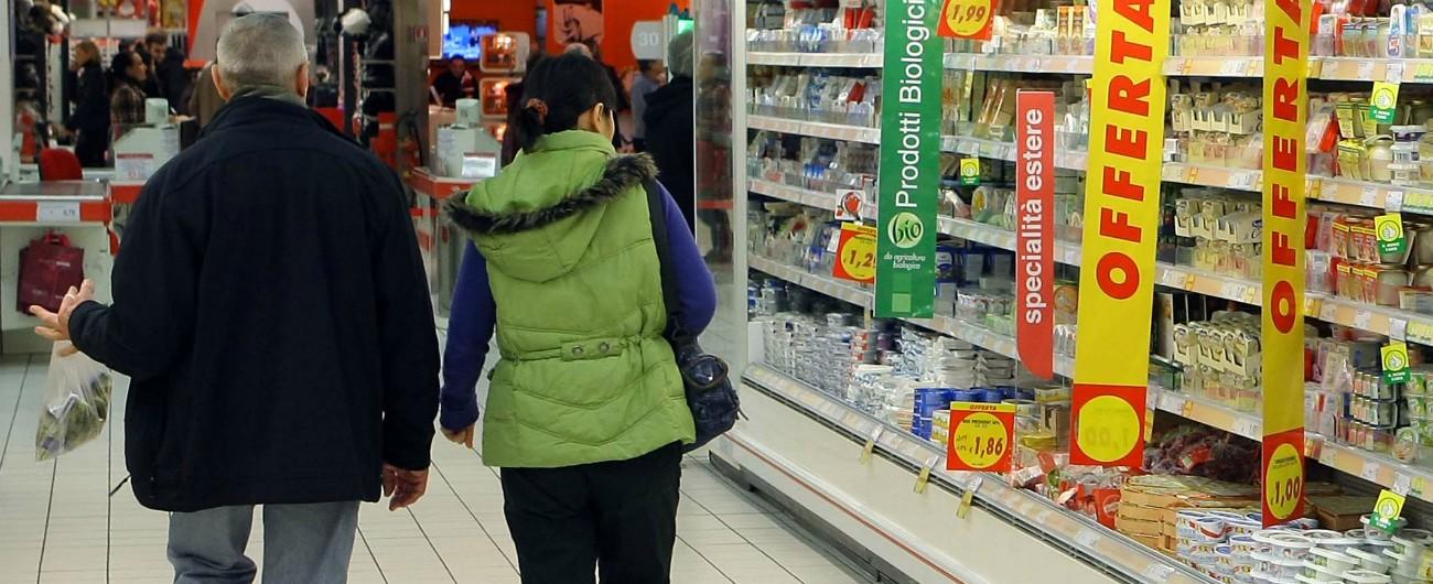 """Istat: """"A giugno stimata una flessione della fiducia di consumatori e imprese"""""""