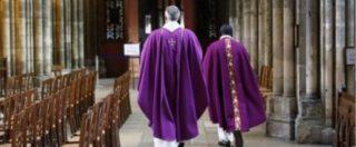 """Vaticano, ex suora denuncia: """"Violentata nel confessionale dal sacerdote Geissler"""". Si dimette prete del Sant'Uffizio"""