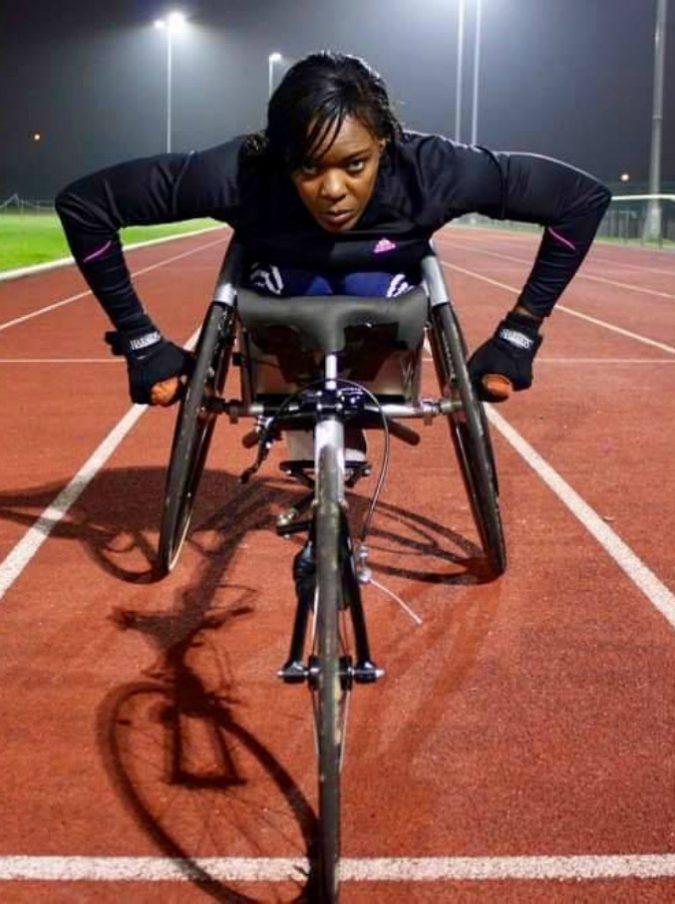 """Londra, atleta paralimpica dimenticata in aereo: """"È stato molto frustrante, mi ha causato un grande disagio"""""""