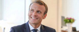 """Migranti, Macron: """"Per Orban e Salvini sono il principale avversario? Hanno ragione"""""""