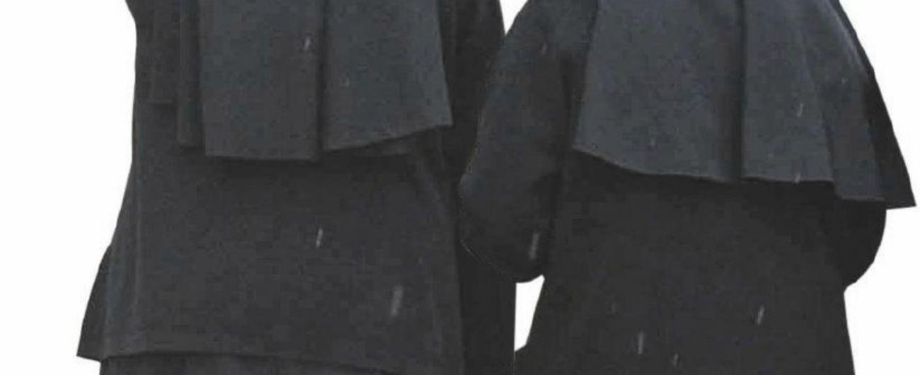Frosinone, suora di clausura colpisce con un mattone un sacerdote: ricoverato