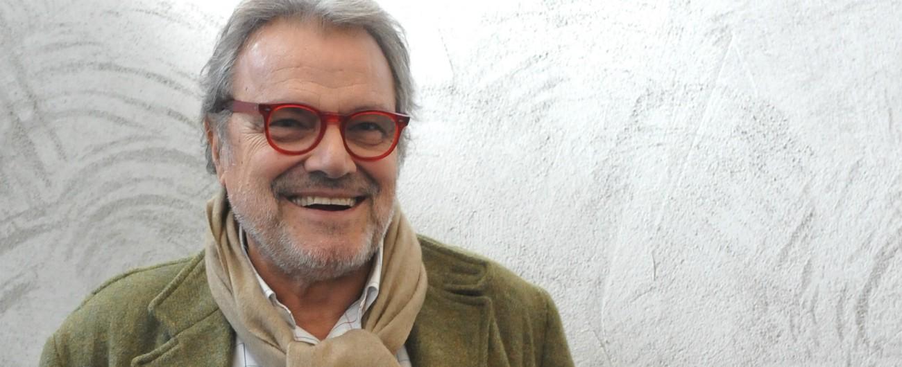 """Toscani racconta l'incontro con Di Maio: """"È un pivello, Calenda è più preparato"""""""