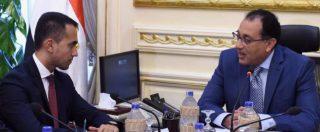 'Giulio Regeni è uno di noi', perché quella frase al-Sisi non doveva proprio dirla