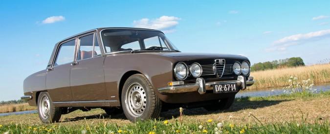 Automobile, ecco com'è cambiata in cinquant'anni quella degli italiani