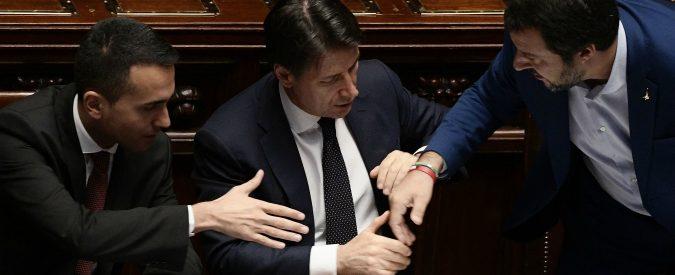 Chiusure domenicali: Conte, Di Maio e Salvini hanno in comune una cultura contadina