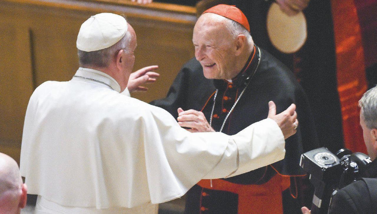 Il report sugli abusi di 301 preti salva la Chiesa di Bergoglio