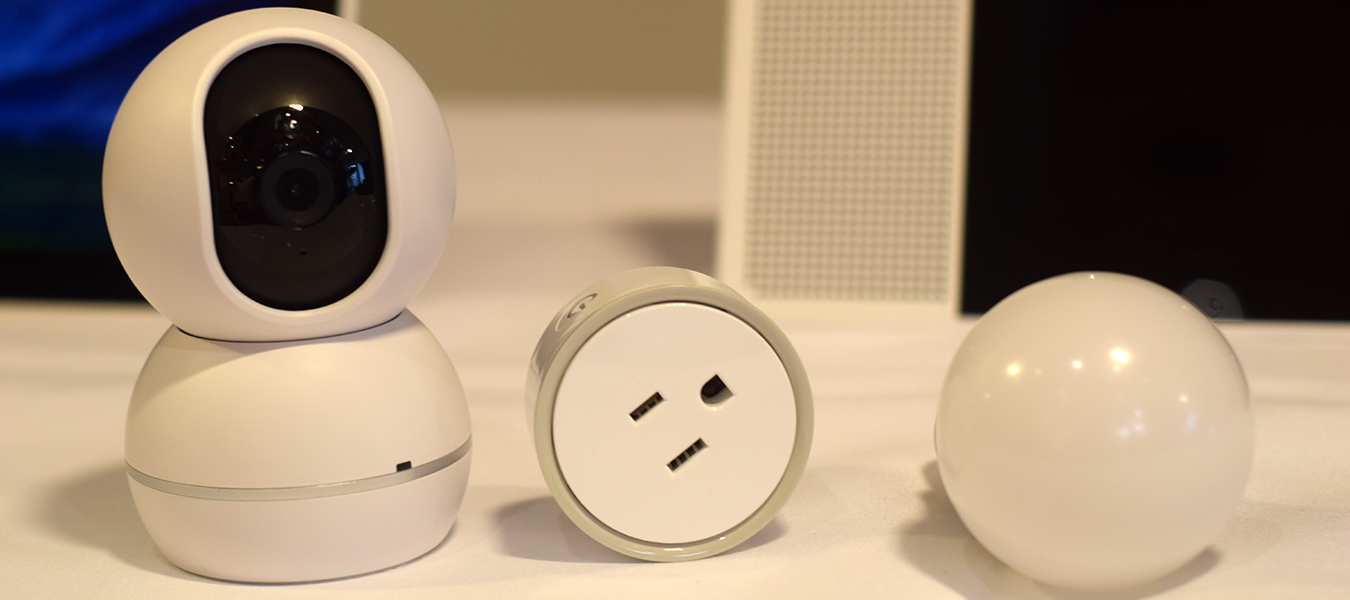 """Lenovo Smart Essentials, il produttore cinese si tuffa nel mondo """"smart home"""""""